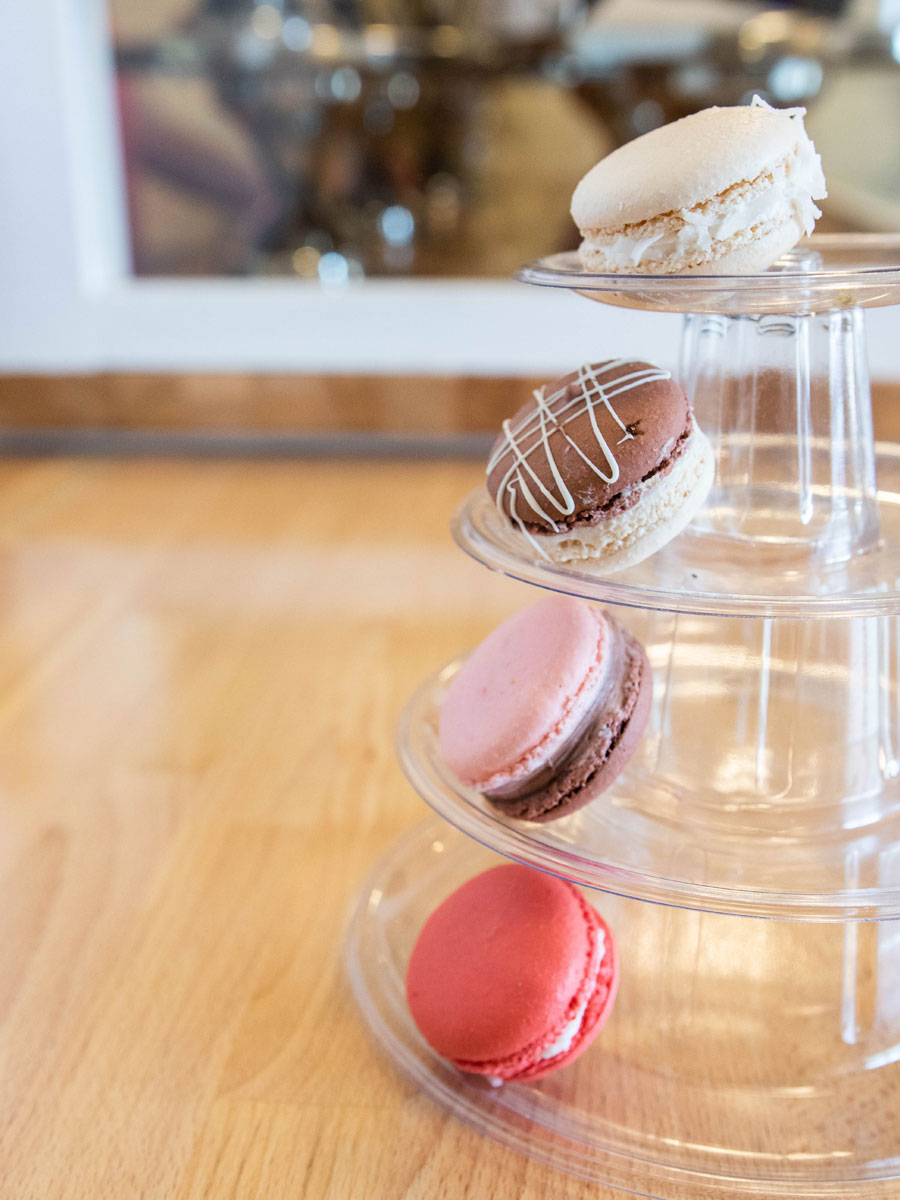 Sweet Art Macarons